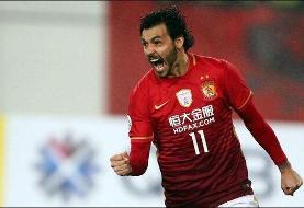 تغییر تابعیت و اسم برای حضور در تیم ملی چین!