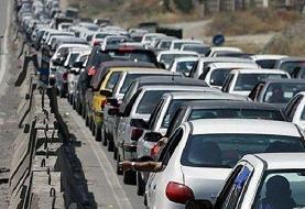 محدودیتهای جدید جاده های مازندران از امروز تا روز شنبه