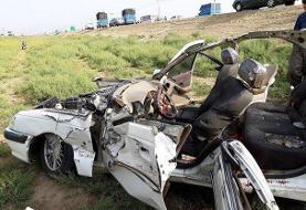 خسارت ۲ هزار میلیاردی تلفات جادهای در سال گذشته