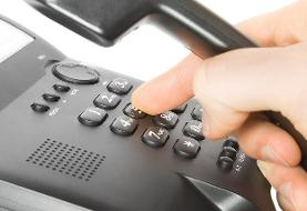 تماس تلفن ثابت به ثابت در سراسر کشور در عید غدیر رایگان است