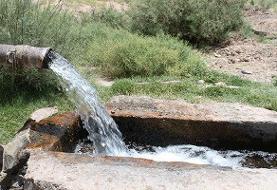 اسراف ۷ میلیارد متر مکعب آب کشاورزی برای حفظ مالکیت زمین