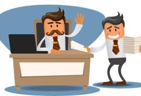 چرا زیرآبزنی در سازمانها رواج دارد؟