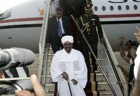 Omar al-Bashir admits to getting $90mn from Saudi Crown Prince bin Salman