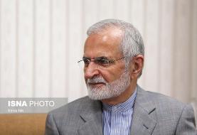 کمال خرازی: جمهوری اسلامی ایران منادی استقلال در جهان است