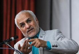 جعفرینژاد: حسن عباسی به مرخصی میآید