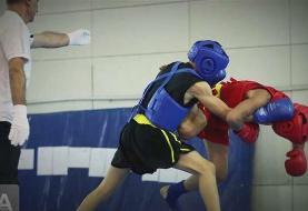 Asian Junior Wushu Championships: Iran earn 1 gold, 3 bronze