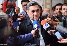 واکنش شهردار تهران به فیلم سگ کشی در کهریزک