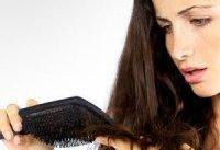 علل ریزش مو در خانم&#۸۲۰۴;ها