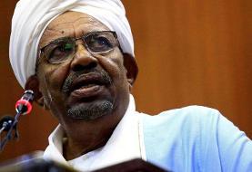 رشوه هنگفت ولیعهد سعودی به رئیس جمهور سابق سودان
