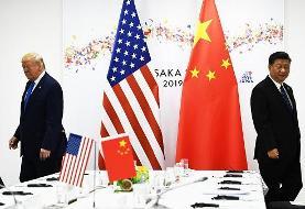 ترامپ: آماده توافق تجاری با چین نیستم