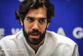 نیکخواه بهرامی: بسکتبال ایران چیزی از اروپایی ها کمتر ندارد