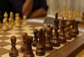 قهرمانی شطرنجباز ایرانی در مسابقات برق آسای نوجوانان جهان