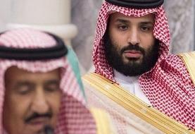 شکست بن سلمان در مقابله با ایران