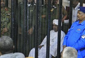 بازپرس سودانی: عمر البشیر ٩٠ میلیون دلار از عربستان دریافت کرده است