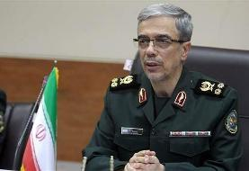 Iran supertanker release proves Iran's international might: Military chief