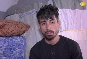 (تصاویر) داماد در شوک انفجار مرگبار در مراسم عروسیاش