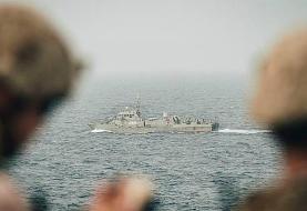 تنگسیری: زیر بار حضور آمریکا و انگلیس در خلیج فارس نخواهیم رفت