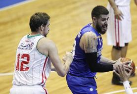 آرون گرامیپور: حضور در ترکیب تیم ملی بسکتبال ایران افتخار است