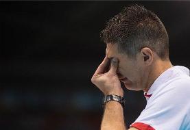 کوآچ سرمربی تیم ملی والیبال صربستان شد