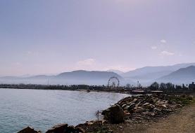 ممنوعیت تغییر کاربری در سواحل دریای خزر