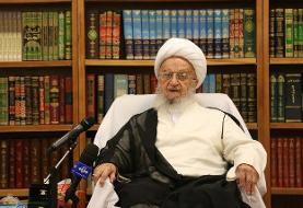 جنتی: اختلافات لاریجانی و یزدی ظاهری است، دشمن طمع نکند