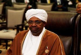 رشوه ۲۵ میلیون دلاری ولیعهد عربستان به عمر البشیر