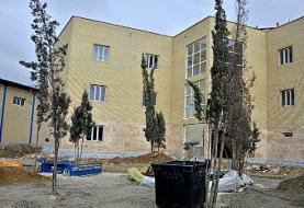 شمارش معکوس برای افتتاح دهها پروژه منطقه۱۸