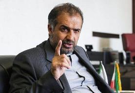 واکنش کاظم جلالی به خبر درگیریاش با ظریف و رفتن به بیمارستان