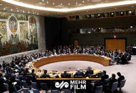 نتیجه نشست شورای امنیت چه شد؟