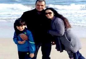 زن فداکار پس از اهدای کلیه به همسرش درگذشت +عکس