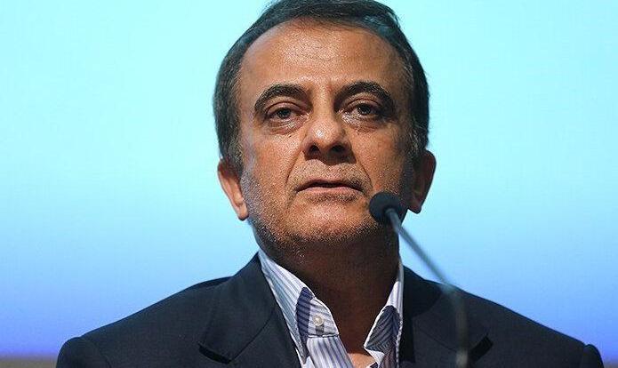 جزئیات بازداشت مدیرعامل ایران خودرو در دفتر کارش