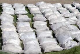 توقیف سه خودرو با ۲۱۹ کیلوگرم موادمخدر در یزد