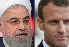 Iran's Zarif due in Paris on Friday for talks with French president, FM