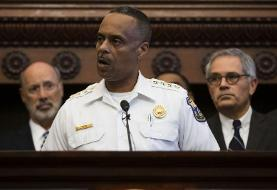 The Latest: Philadelphia police commissioner resigning