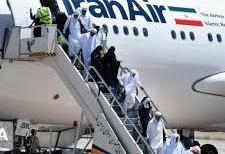بازگشت بیش از ۱۲ هزار حاجی به ایران