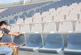 شروع لیگ برتر با ۸ ورزشگاه