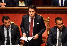 نخست وزیر ایتالیا اعلام کرد استعفا میدهد