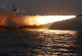 نقص دوباره پیمان منع موشکهای هستهای میانبرد توسط پنتاگون
