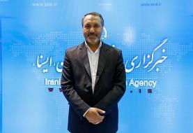 انتقاد رئیس کمیسیون عمران مجلس از عملکرد راهآهن در انتقال بار توسط خطوط ریلی