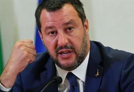 Italy PM announces resignation, blames deputy for woes