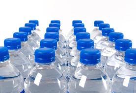 عوارض استفاده دوباره از بطری های پلاستیکی
