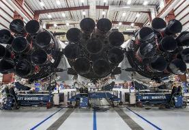 موشک روسی برای پرواز به ماه ، ۴ برابر ارزانتر از مدل آمریکاییست