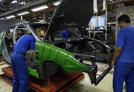جزئیاتی از دستگیری مدیرعامل ایران خودرو