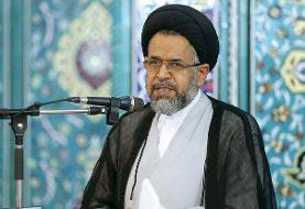 وزیراطلاعات بازداشت «روحالله زم» را به فرمانده کل سپاه تبریک گفت