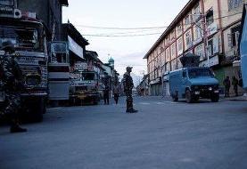 Two dead in Kashmir gunbattle, the first since revocation of status