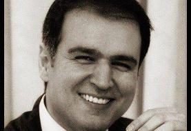 سینماگر سرشناس ایرانی بر اثر تصادف درگذشت