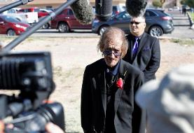 El Paso mass shooting widower receives free vehicle after his is wrecked