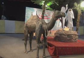 Shia Muslims celebrate Ghadir festival across Pakistan
