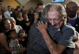 A man lost his wife in the El Paso Walmart shooting, then his car was stolen during her funeral. ...