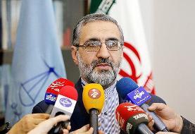 سخنگوی قوه قضائیه دستگیری افراد مرتبط با روحالله زم را تکذیب کرد